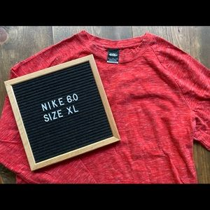 Nike 6.0 Pullover